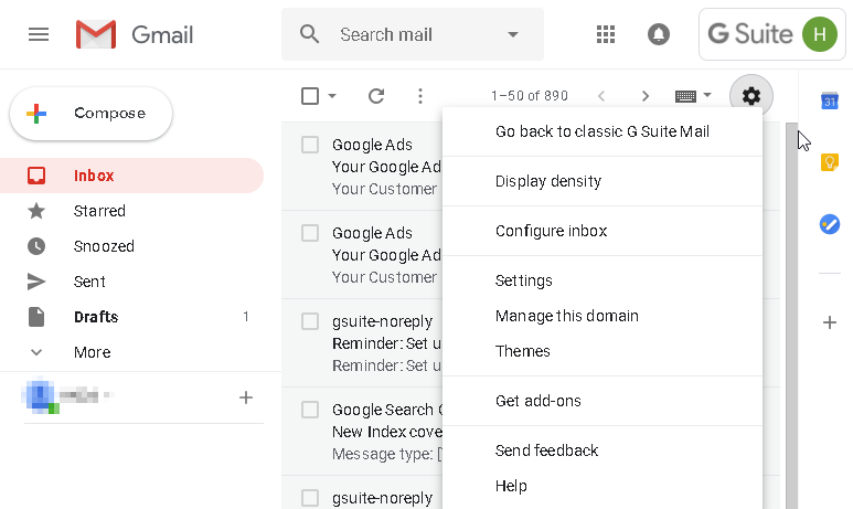 Ways to login to your G Suite Free (Google Apps Free) Admin